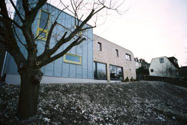 St Pancras School, Lewes
