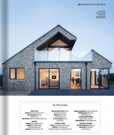 Grand Designs Magazine – July 2021